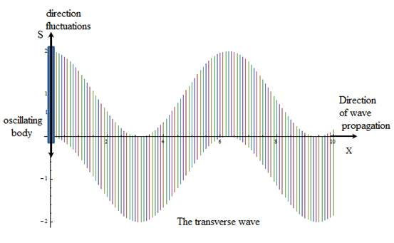 Elastic Waves Waves In An Elastic Medium Longitudinal Wave